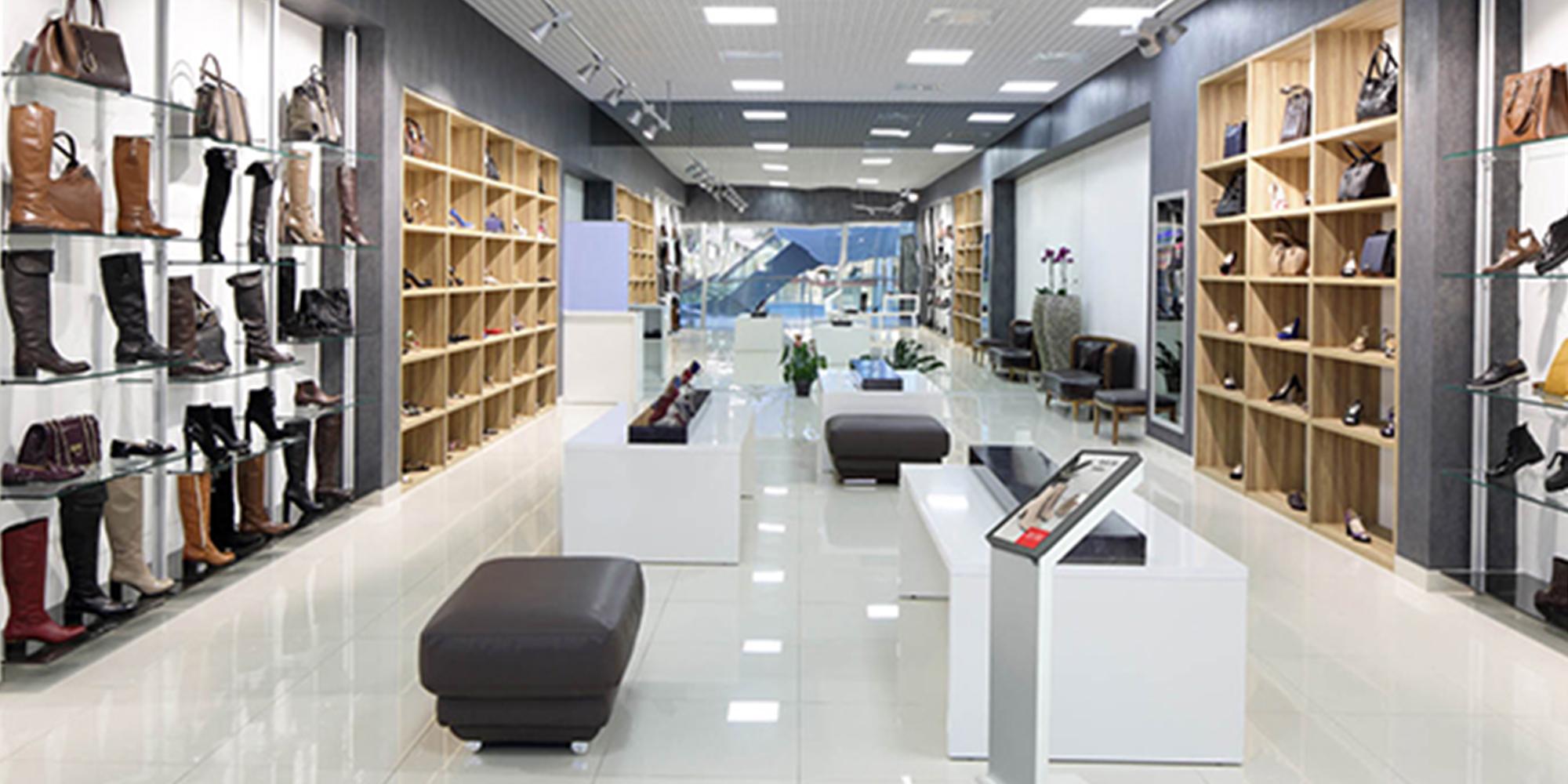 Einzelhandel (Retail)
